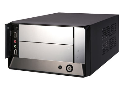 —Trinity: The Build - Built-in SD Card Reader & 3 Port USB Hub Mod for the CustoMac Mini 2011 (2/6)