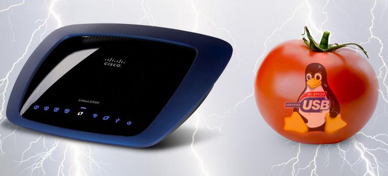 —Waking Trinity from far far away: How I finally got Wake-on-LAN working with a Linksys E3000 & TomatoUSB! (1/4)